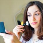 イタチの毛は筆に最適!化粧筆にも使えて、種類も豊富!